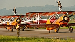 100 Years Swiss Air Force - Payerne Air Base - Switzerland