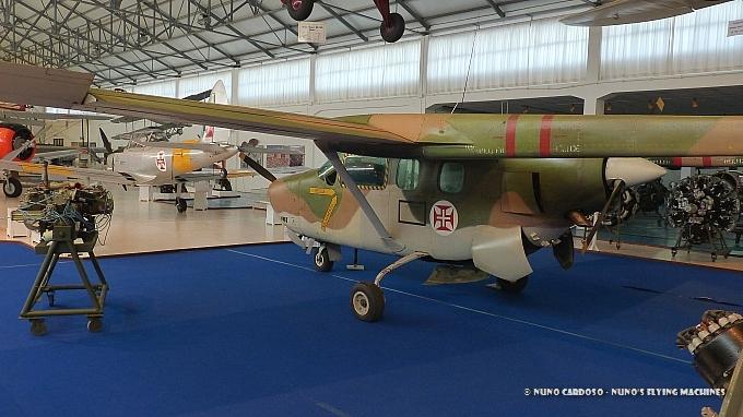 Air Museum - Museu do Ar - Portugal - December 2013/2014