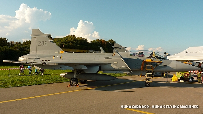 100 Years Swiss Air Force - Payerne - Switzerland - August/September